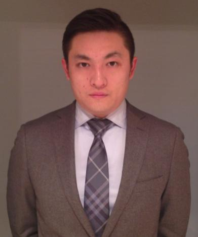 Mr. HU Ting, Senior Project Manager for CFME and CCE