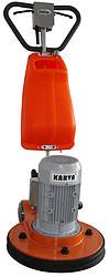 KARVA 200RPM 3.0HP polishing machine